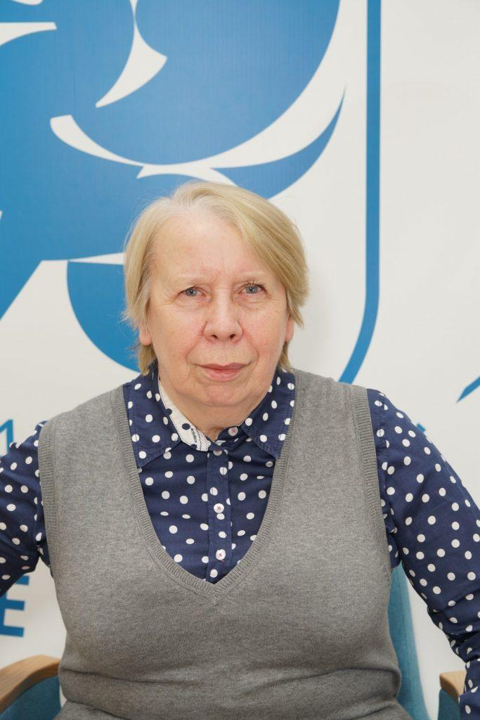 Бузанова Тамара Викторовна