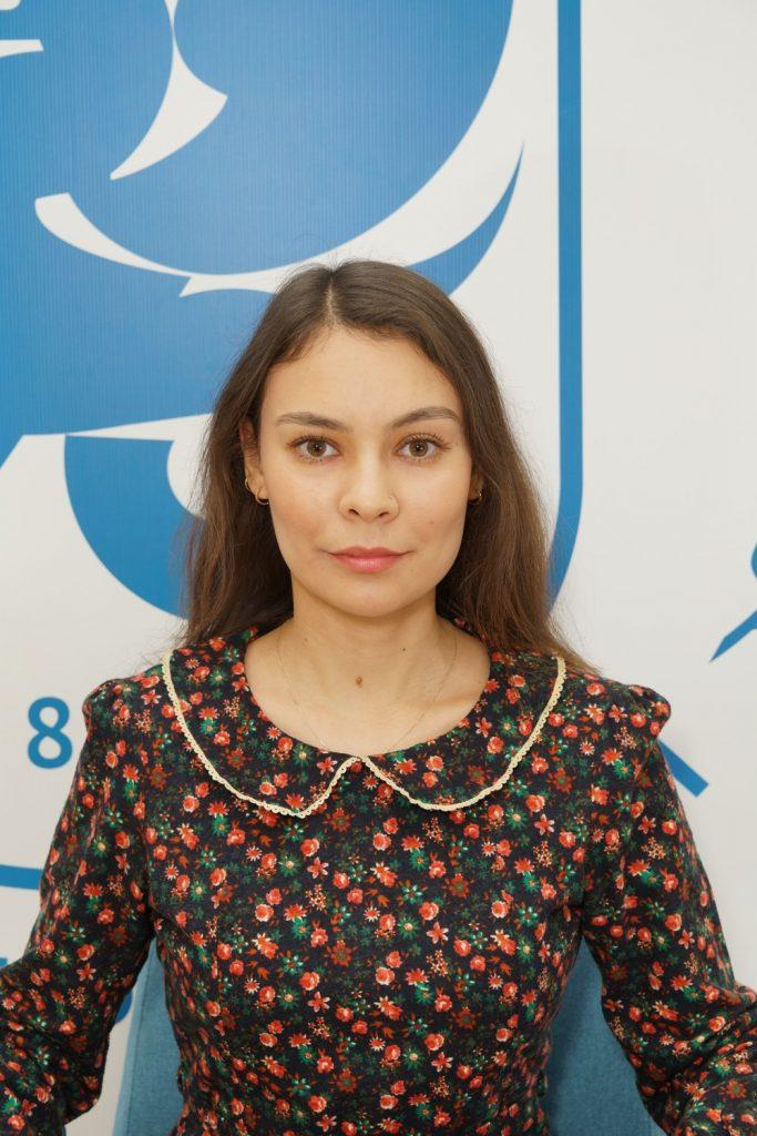 Федорова Татьяна Олеговна