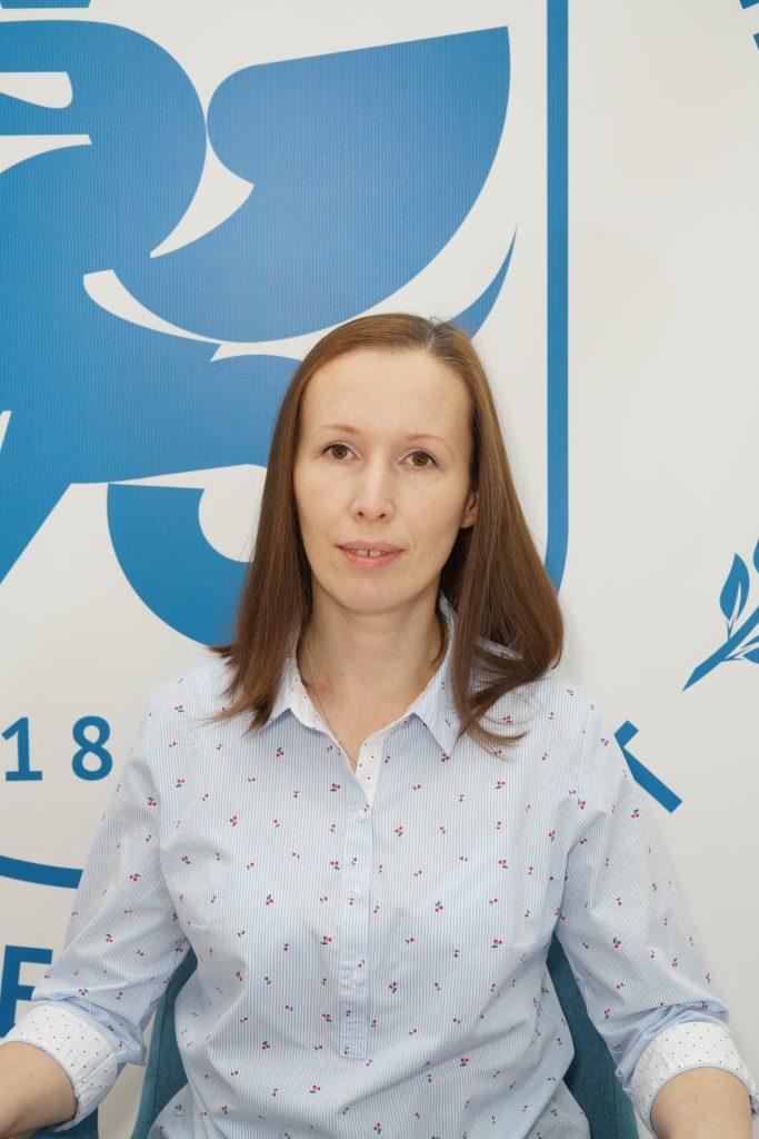 Муратова Гульсияр Зуфаровна