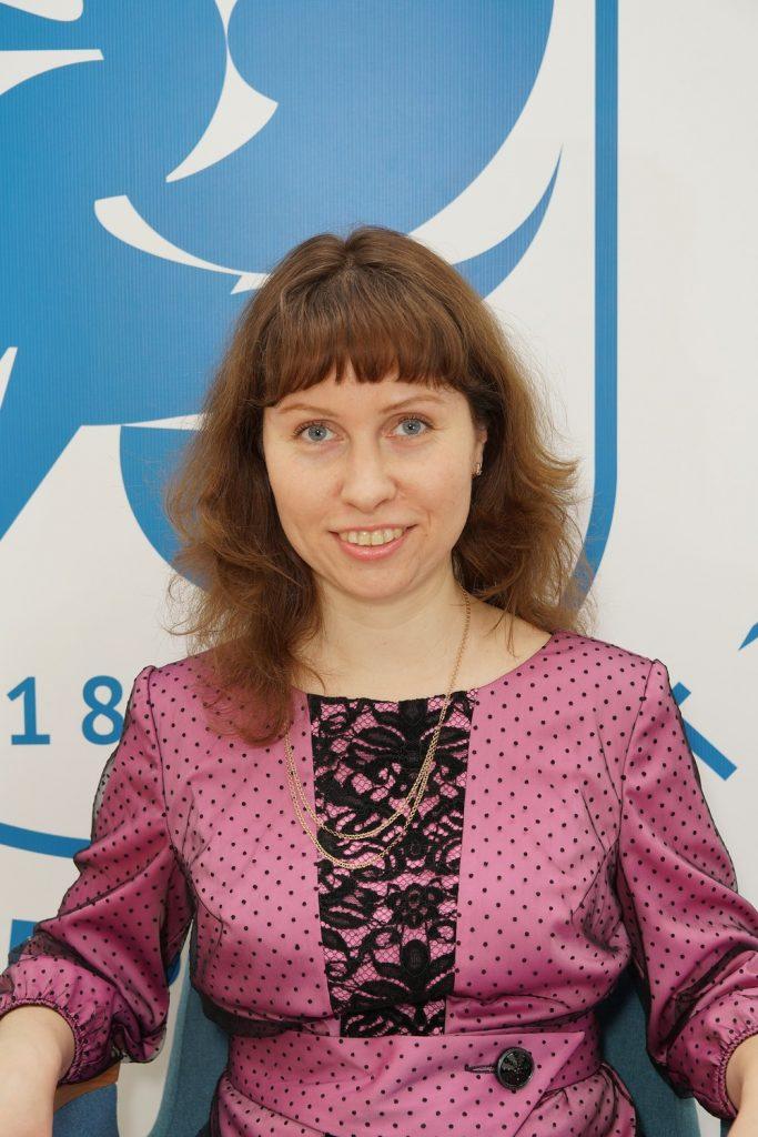 Станкович Зинаида Григорьевна