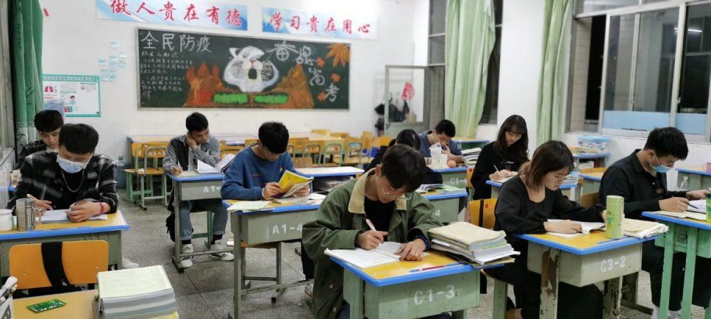 Дистанционный формат образовательной деятельности в период пандемии СОVID-19