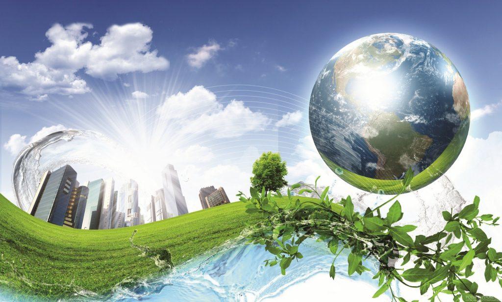 17 февраля 2021 года прошел День открытых дверей Института экологии и природопользования