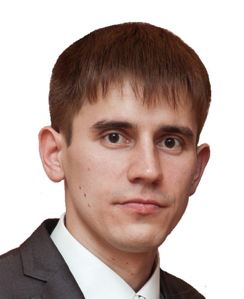 Ибатуллин Айрат Ильгизарович
