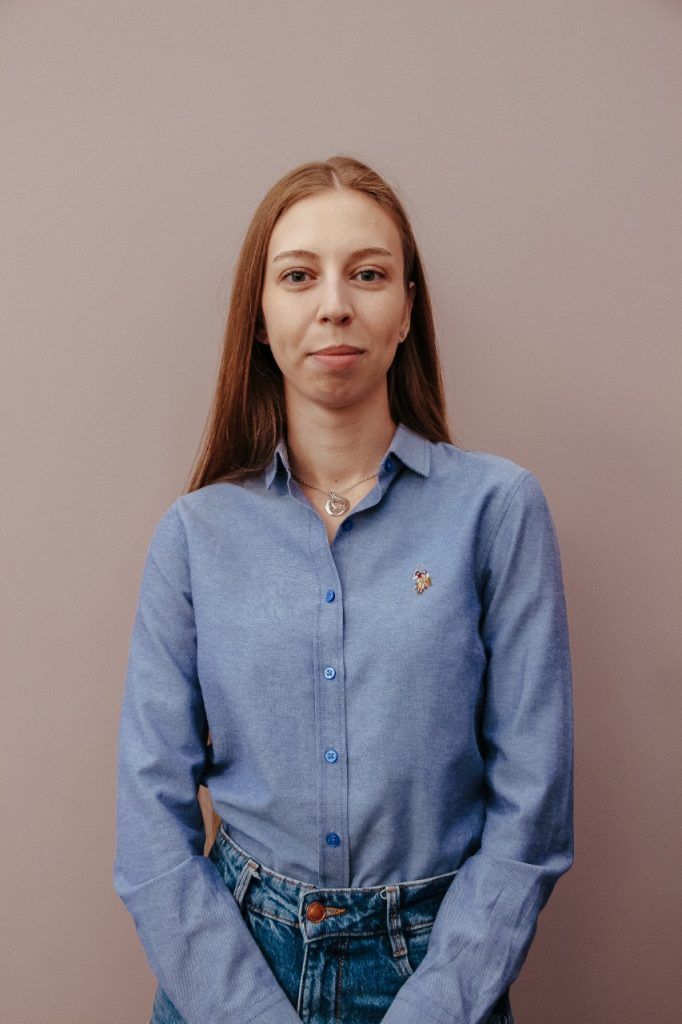 Сесорова Анастасия Дмитриевна