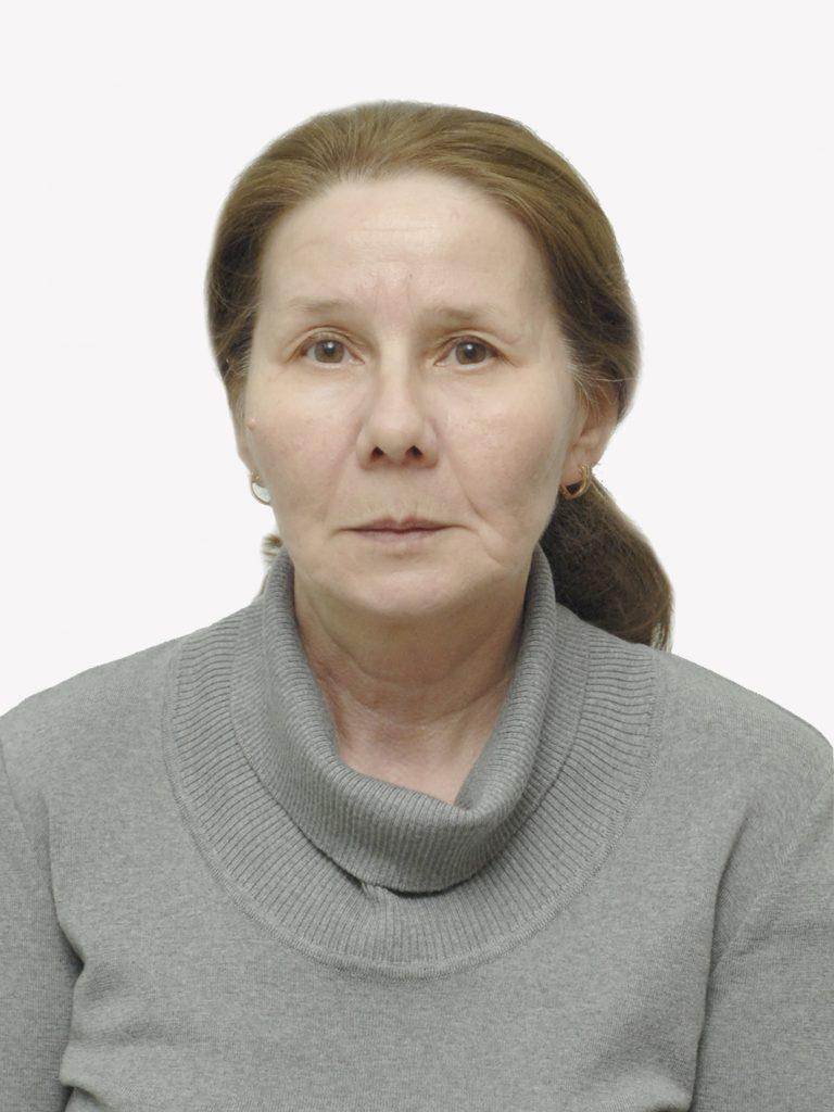 Gataulina Roza Gayneahmetovna