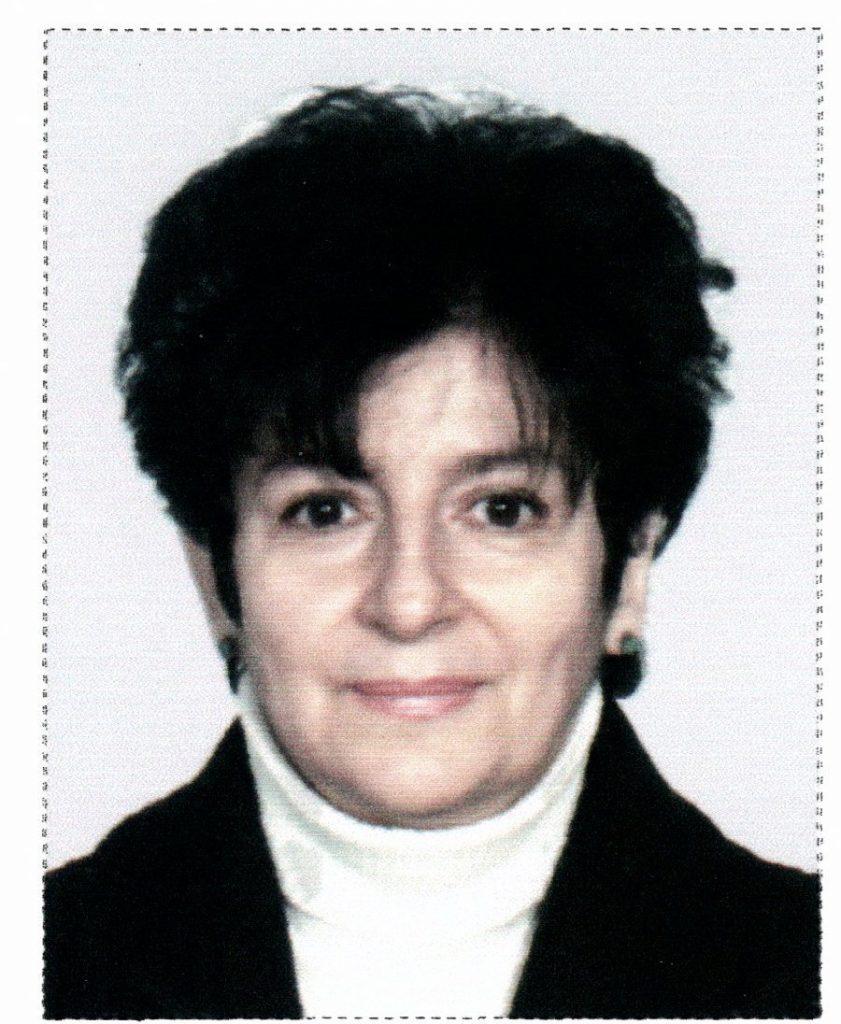 Gabdreeva Natalia Viktorovna