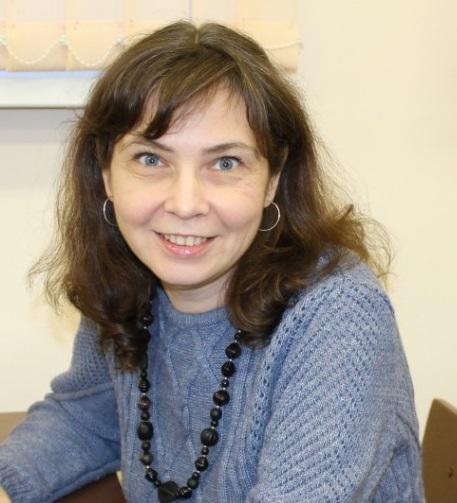 Gordeeva Larisa Pavlovna