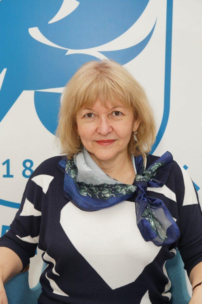 Azitova Gulsina Sharipovna