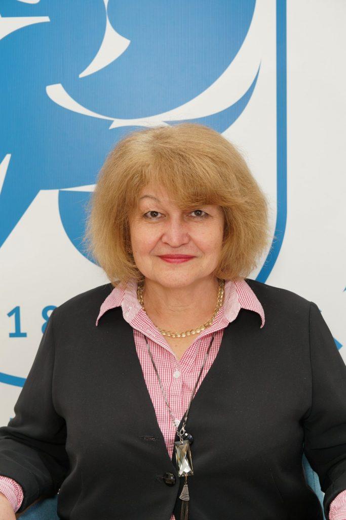Azitova Gulsum Sharipovna