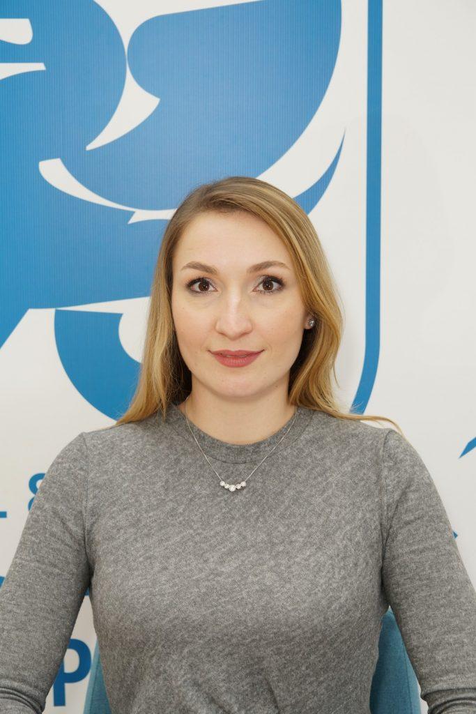 Ivanova Daria Alexandrovna