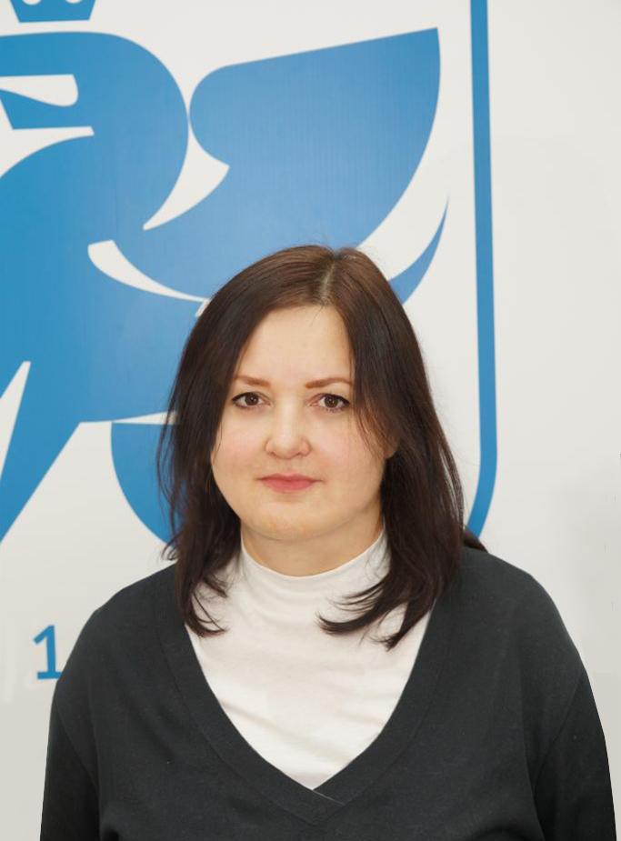 Litvina Tatyana Aleksandrovna