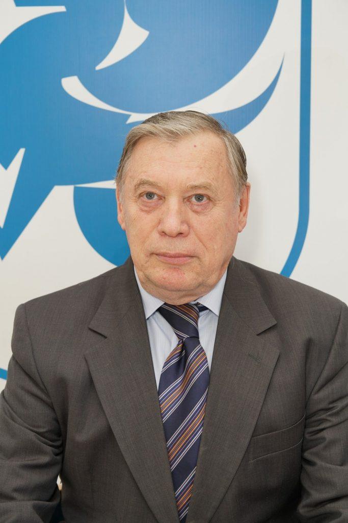 Markelov Valery Sergeevich