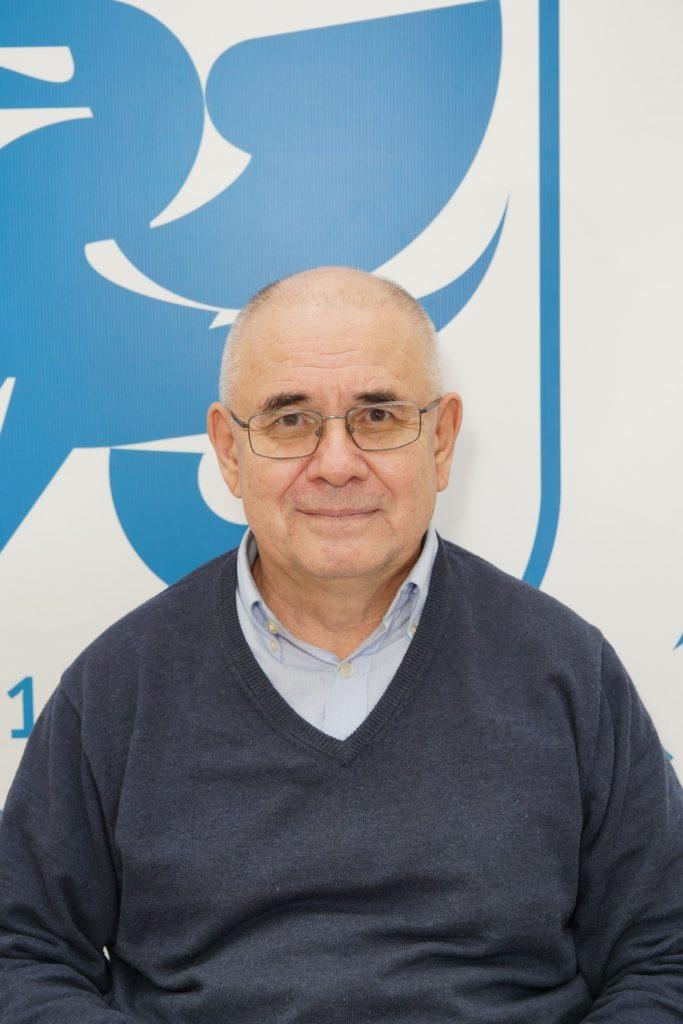Safin Rais Niyazovich