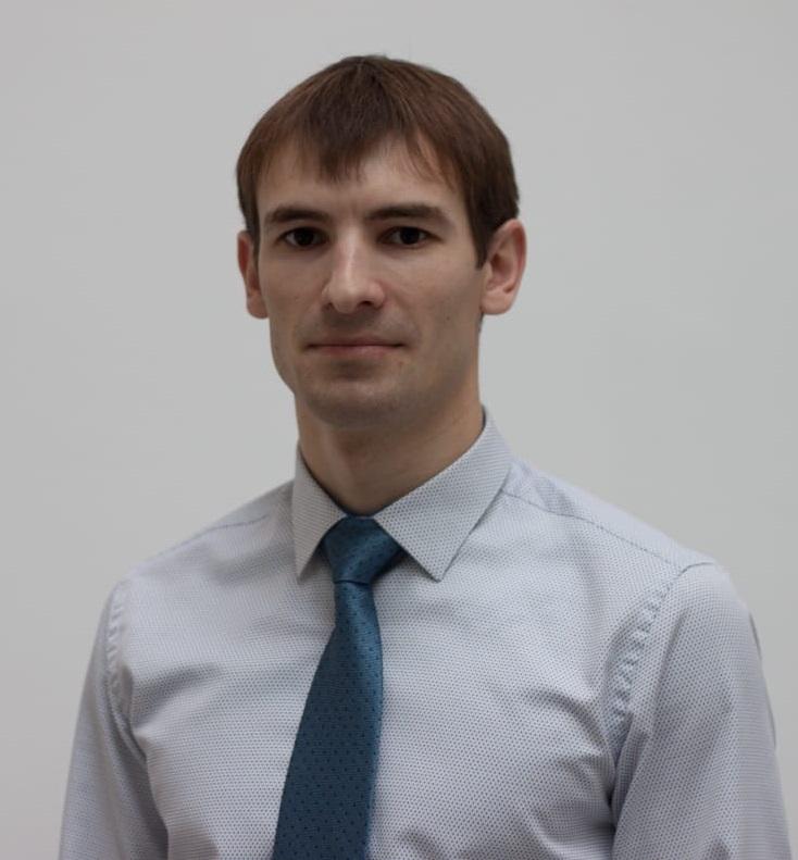 Sakhbiev Timur Rafilevich