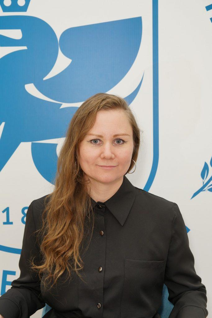 Valeeva Dinara Rashidovna