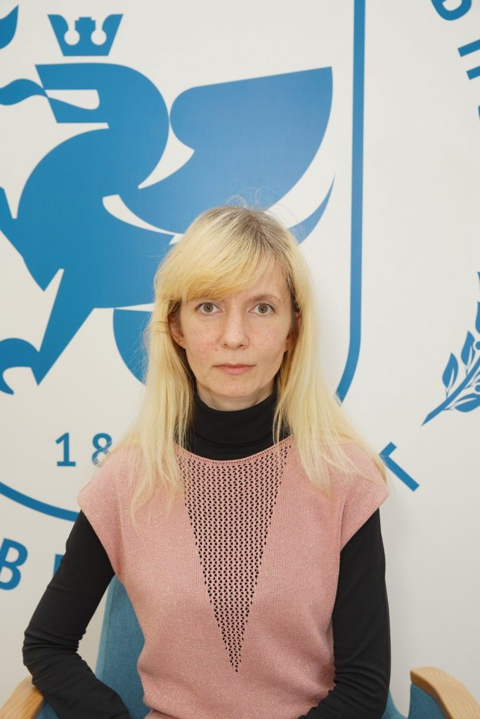 Zalyalova Regina Renatovna